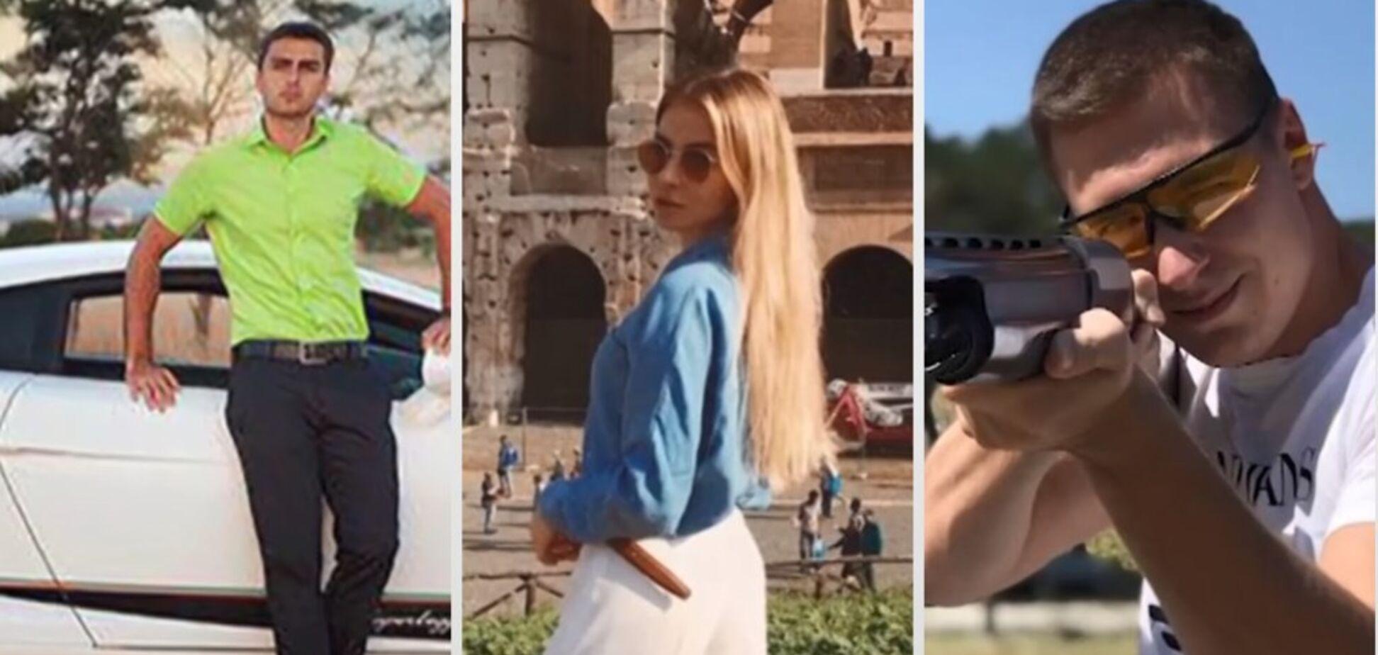Відпочивають в Італії і їздять на Lamborghini: як живуть нащадки окупантів Криму