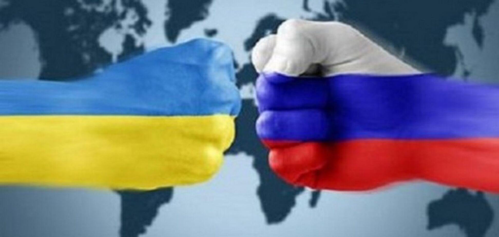 Санкции России против Украины: опубликован полный список