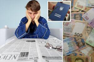 В Украине назревает масштабный кризис на рынке труда: сокращение рабочего дня и старение