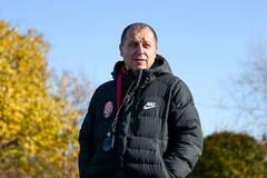 ''Мене аж захоплює'': Вернидуб висловився про Україну