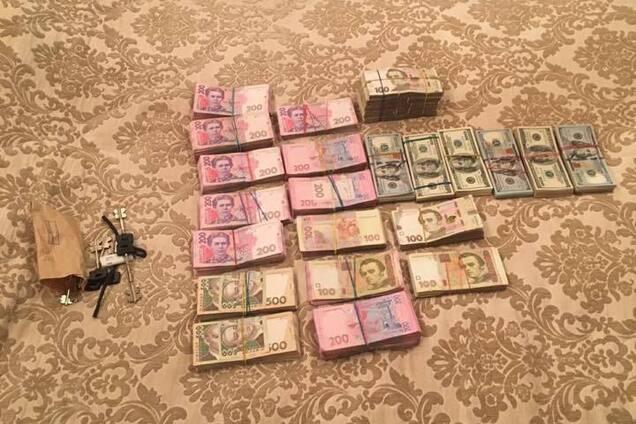 """Чиновники """"Укргазвидобування"""" поплатилися за корупцію"""