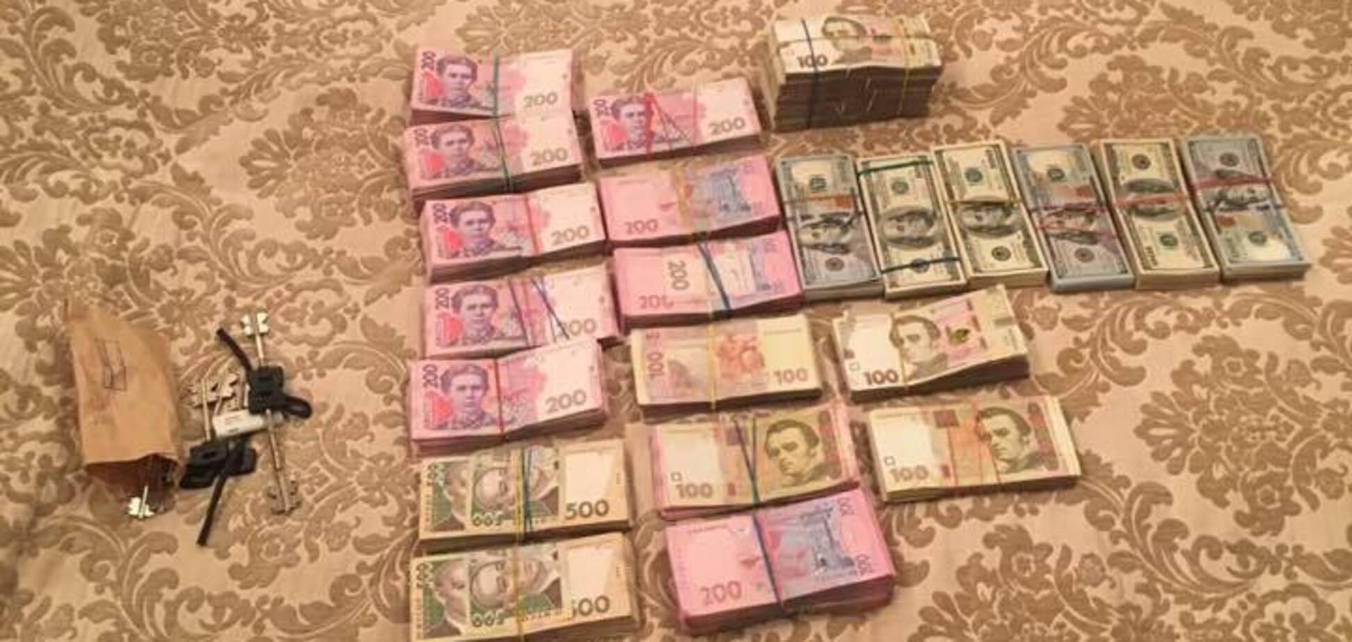 Топ-чиновники 'Укргазвидобування' поплатилися за багатомільйонну корупцію