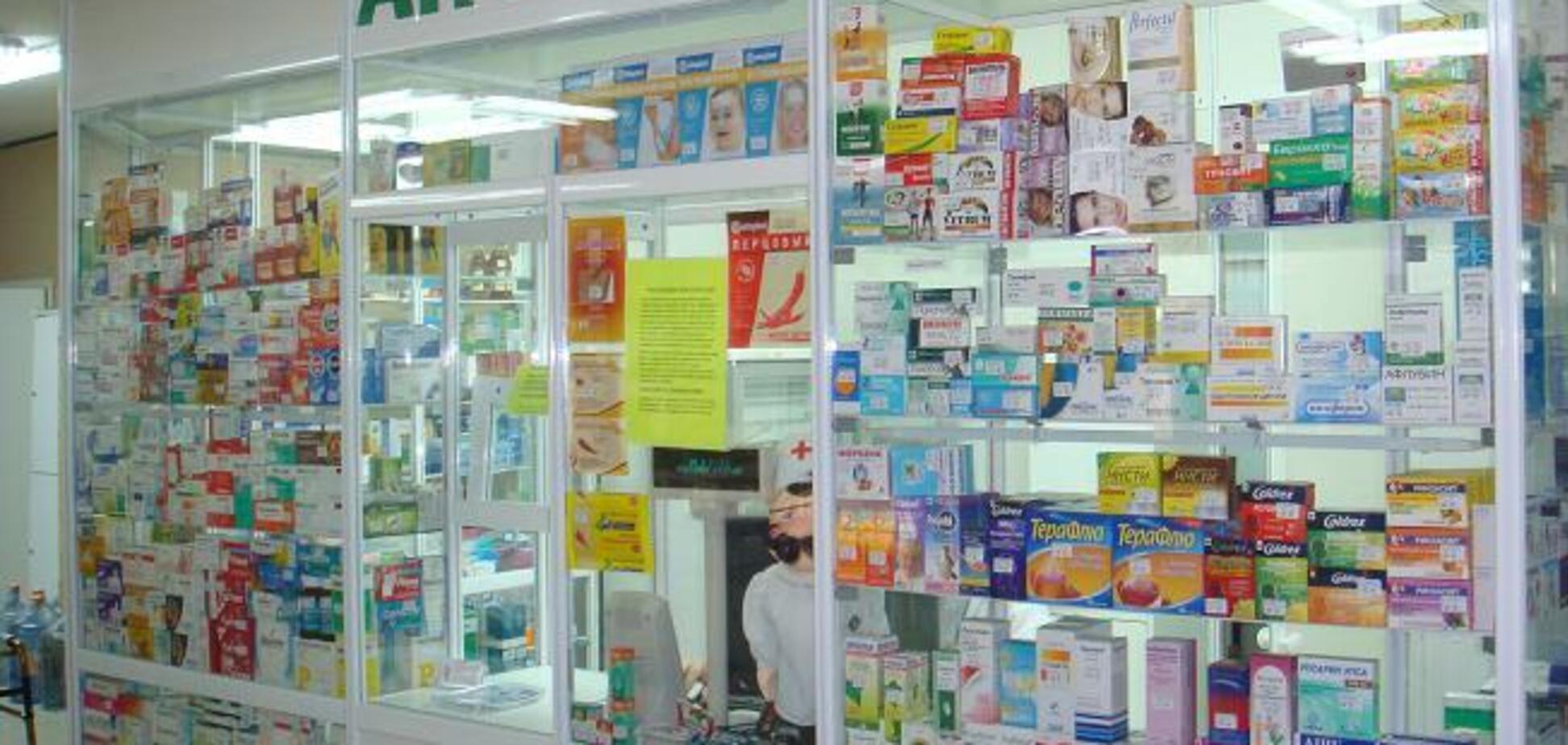 Вже з 1 січня: в роботу українських аптек внесуть важливі зміни