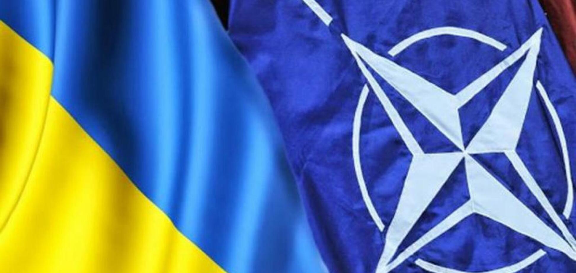 Коли Україна попаде в НАТО?