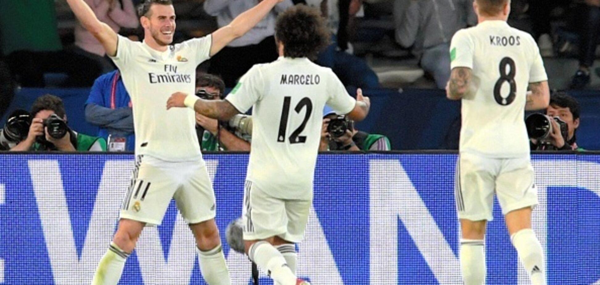Реал – Аль-Айн: де дивитися онлайн фінал клубного чемпіонату світу