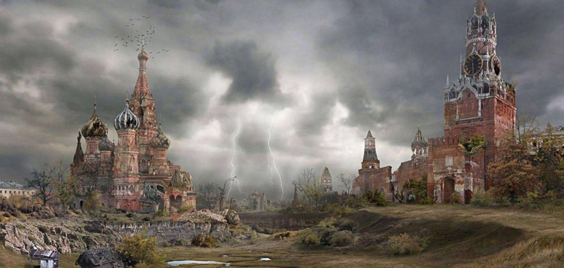 'В рай ніхто не хоче': Росія почала активно готуватися до ядерної війни