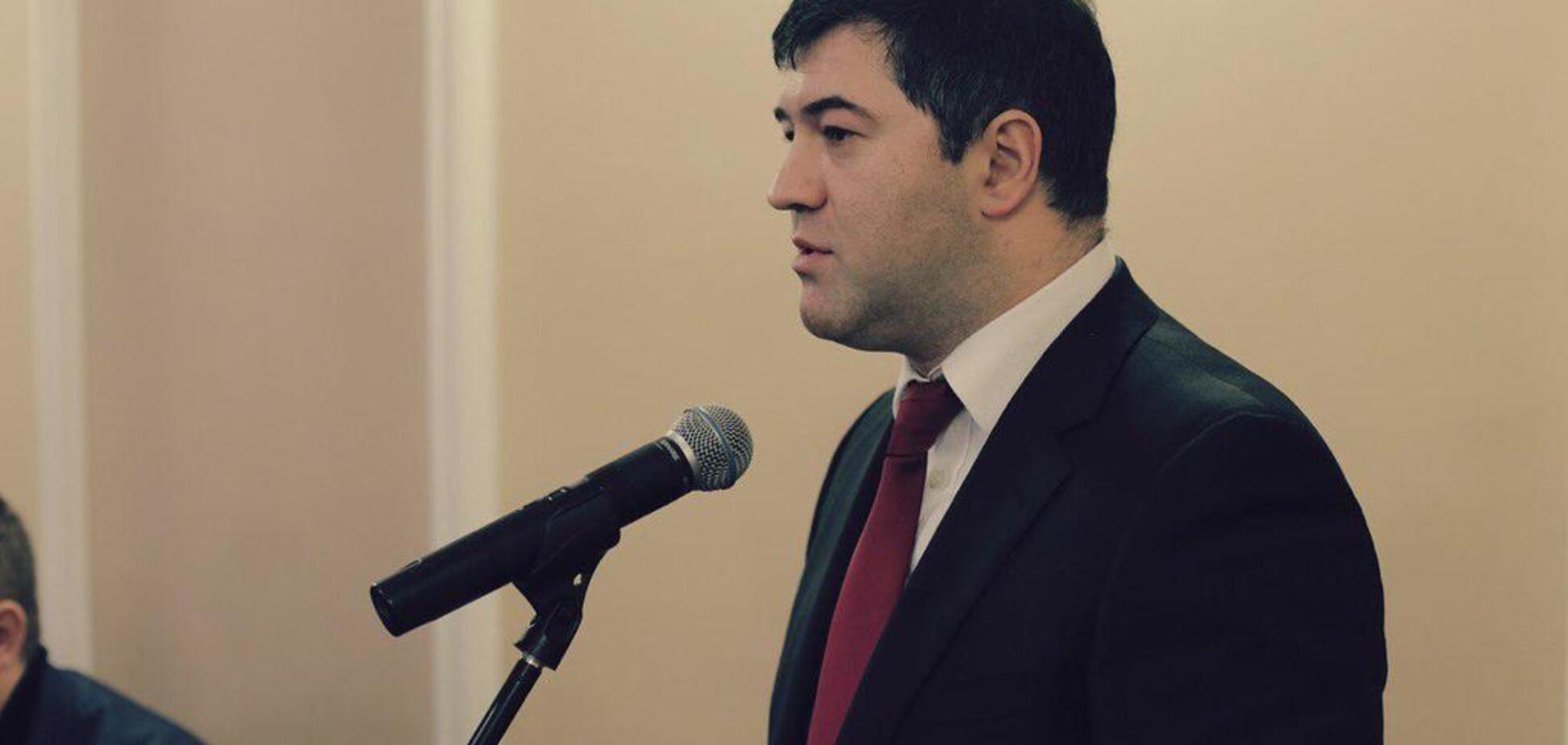 Государство должно ориентироваться на предпринимателей, которые фактически создают экономику — Насиров