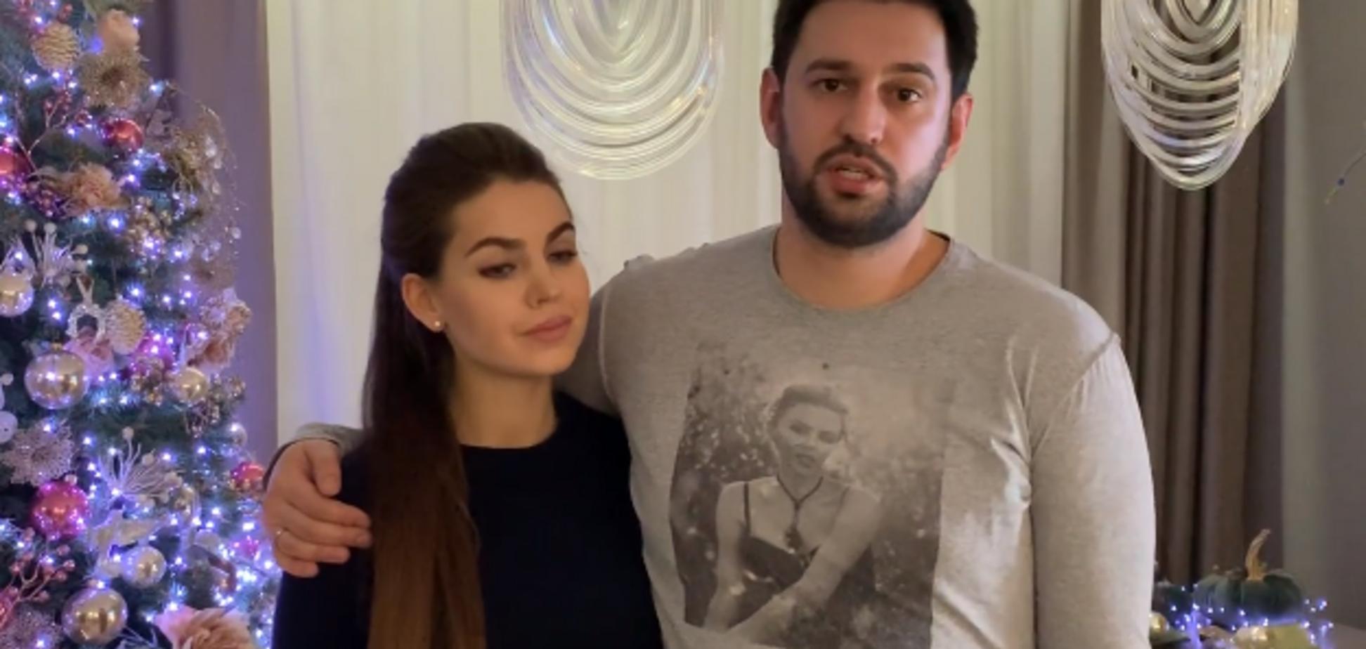 'РПЛ + БПП = любов?' Сім'я нардепів на всю Україну розповіла про ситуацію у стосунках. Відео