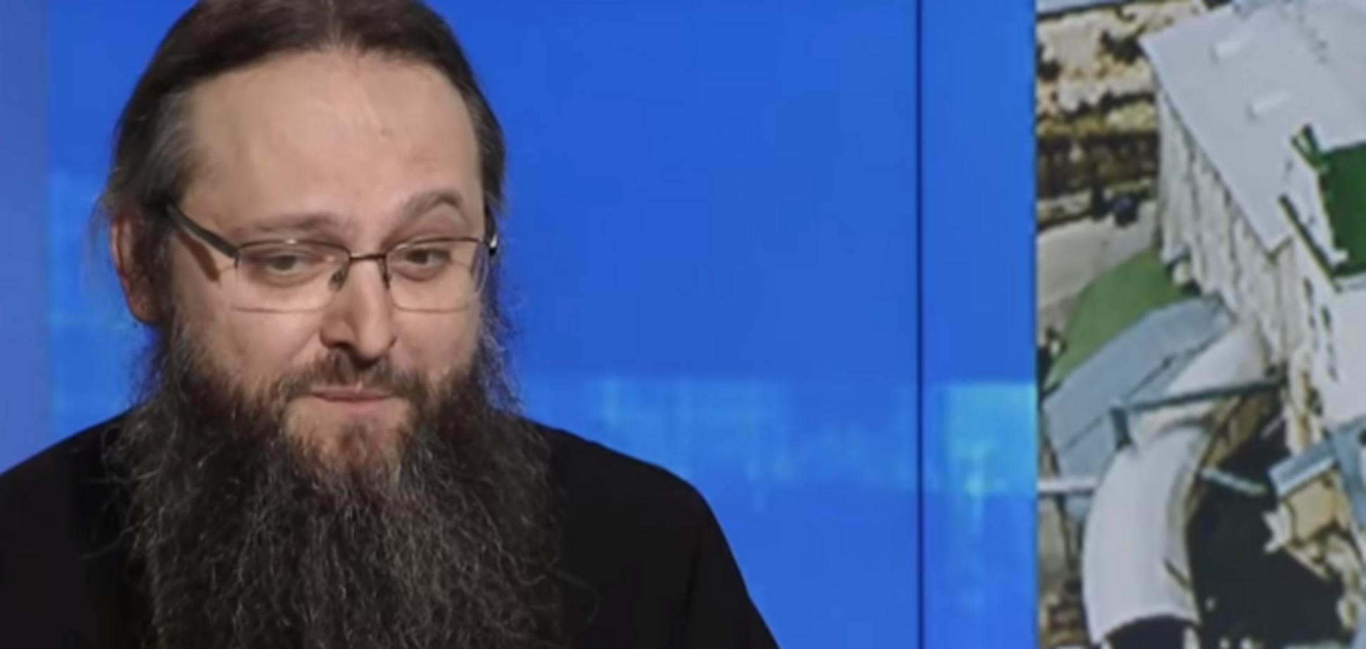 ''Поддерживаем Украину!'' В УПЦ МП признали Россию агрессором