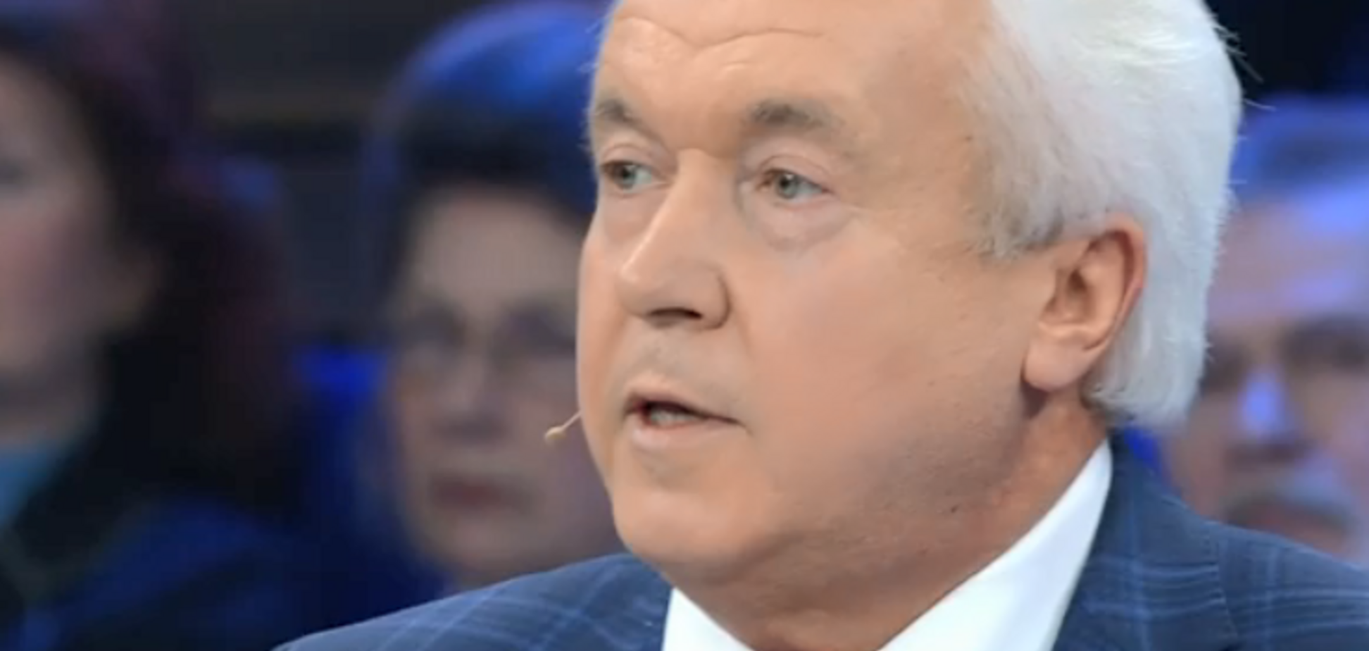 ''Детей прячут!'' Беглый экс-регионал оскандалился фейком об Украине на КремльТВ