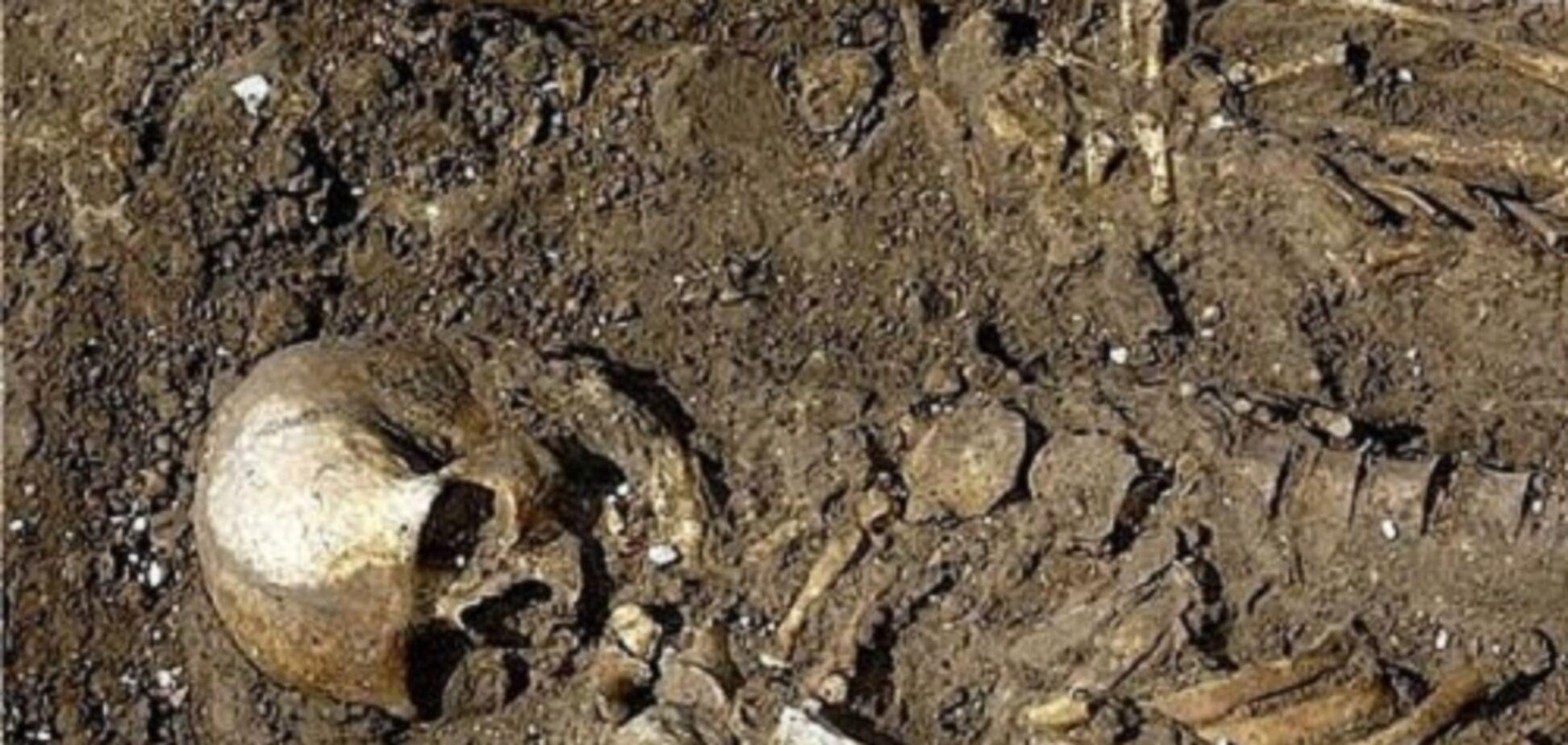 В Одесі знайшли цистерну з людськими останками: моторошні подробиці та фото