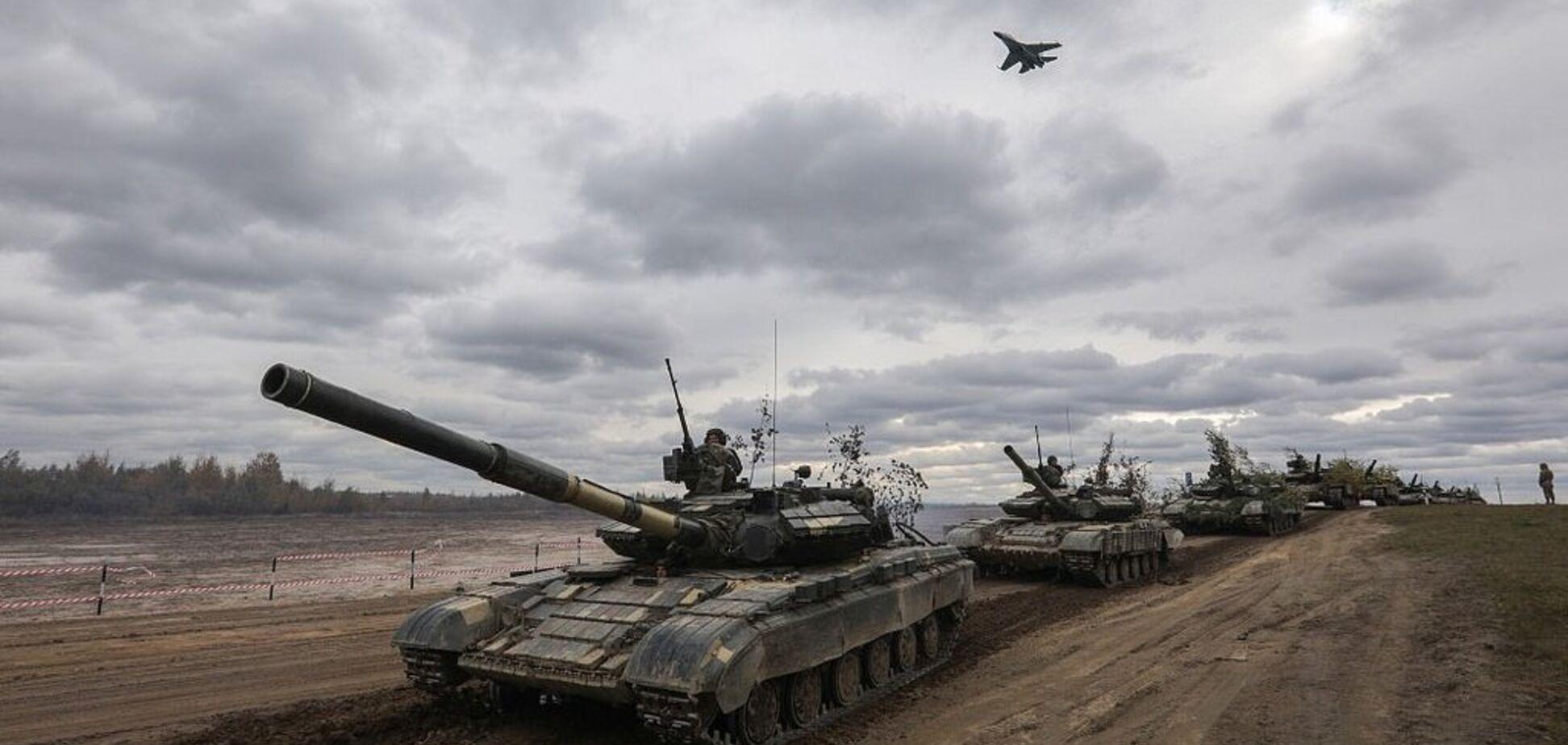 Мінус чотири: ЗСУ припинили атаки терористів на Донбасі