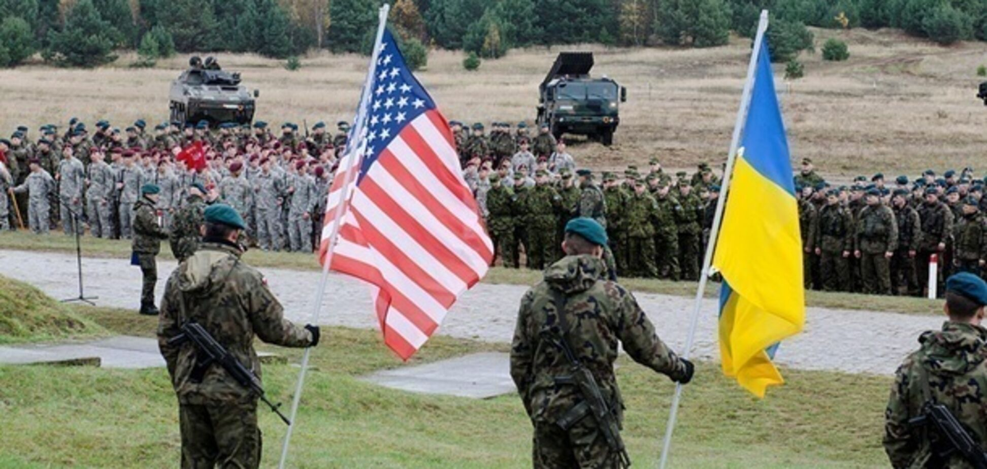 Поставки оружия Украине: в США рассказали об увеличении помощи