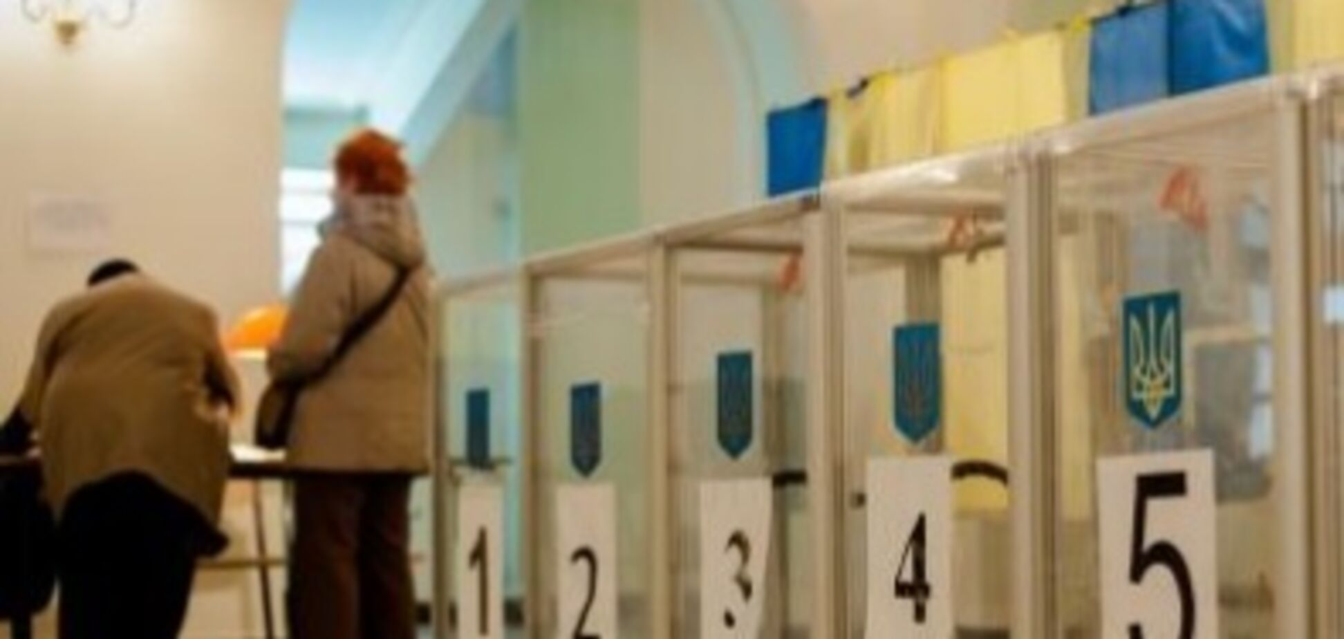 Попередні результати виборів: ''Наш край'' увійшов до трійки лідерів в ОТГ на Черкащині та Буковині