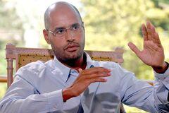 Сын Каддафи попросил Путина о поддержке: ему ответили