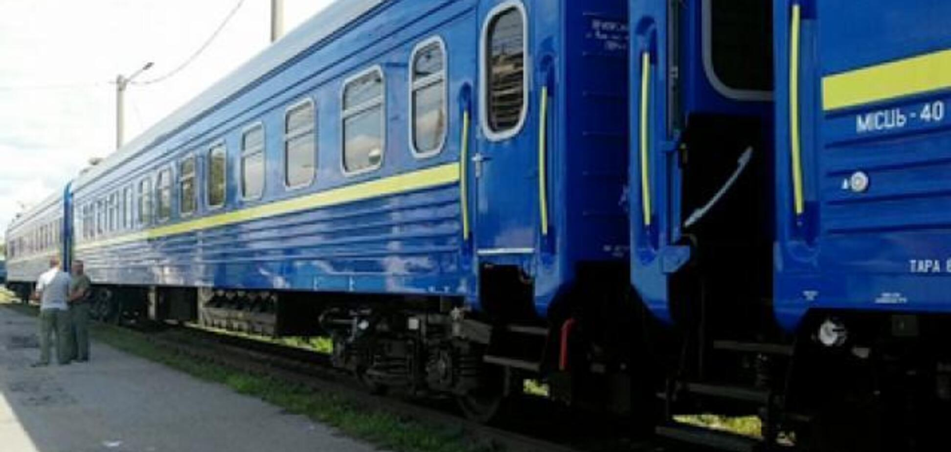 ''Прокинулася від різкого болю'': пасажирка розповіла про моторошні деталі НП у потязі