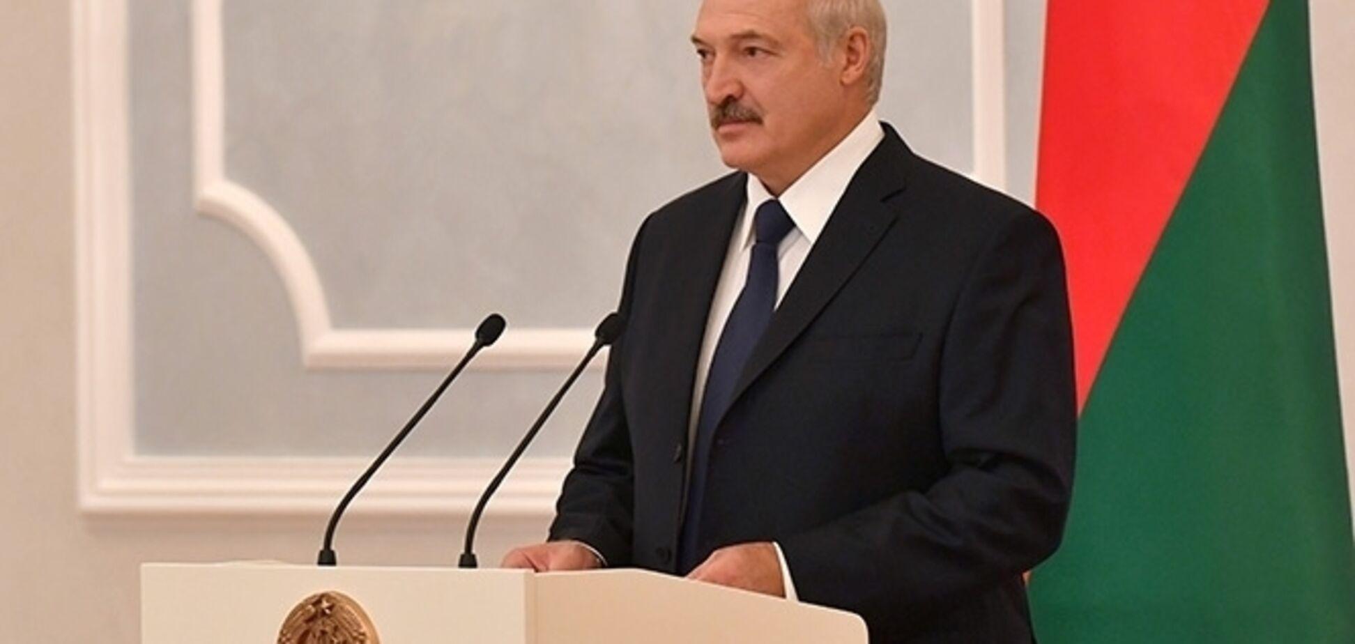 Россия сорвала договоренности с Беларусью по нефти: Лукашенко в гневе