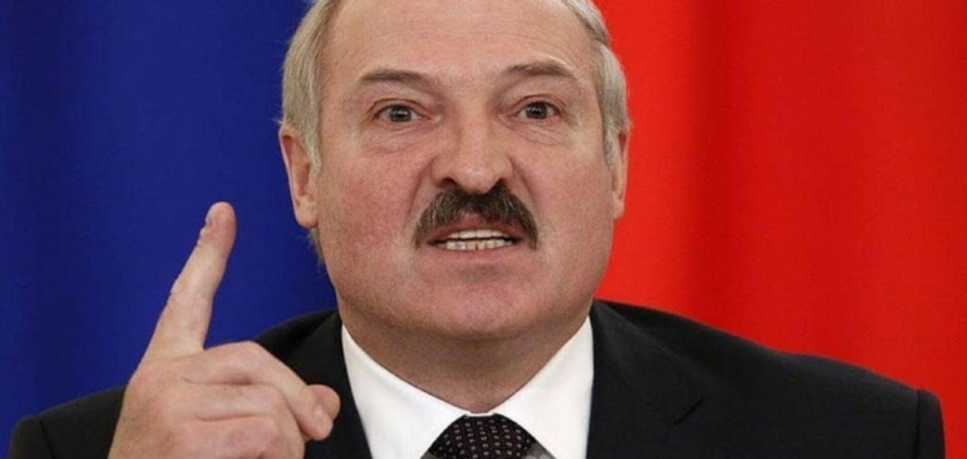 Уже не братья! Лукашенко сделал скандальное заявление об отношениях с Россией