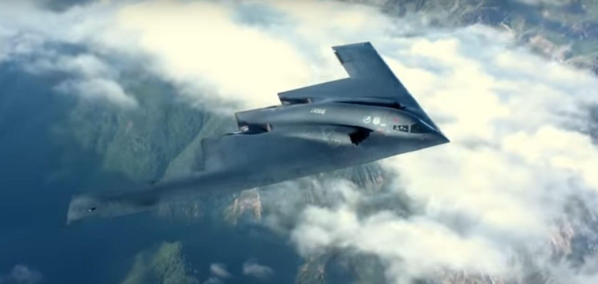 В США испытали мощнейшие 'царь-бомбы': появилось видео