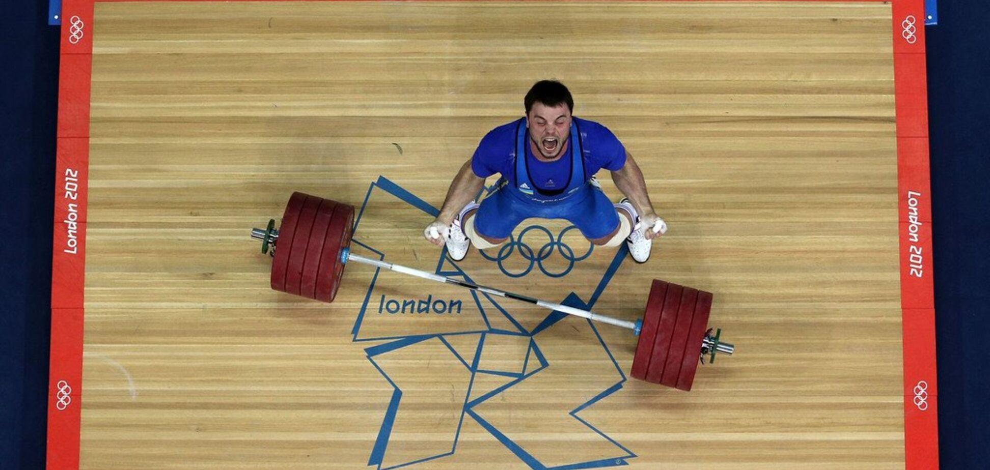 Скандал дня: Украину лишат олимпийского 'золота'