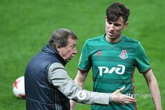 Сын российского олигарха решил завершить карьеру футболиста после позора в Лиге чемпионов