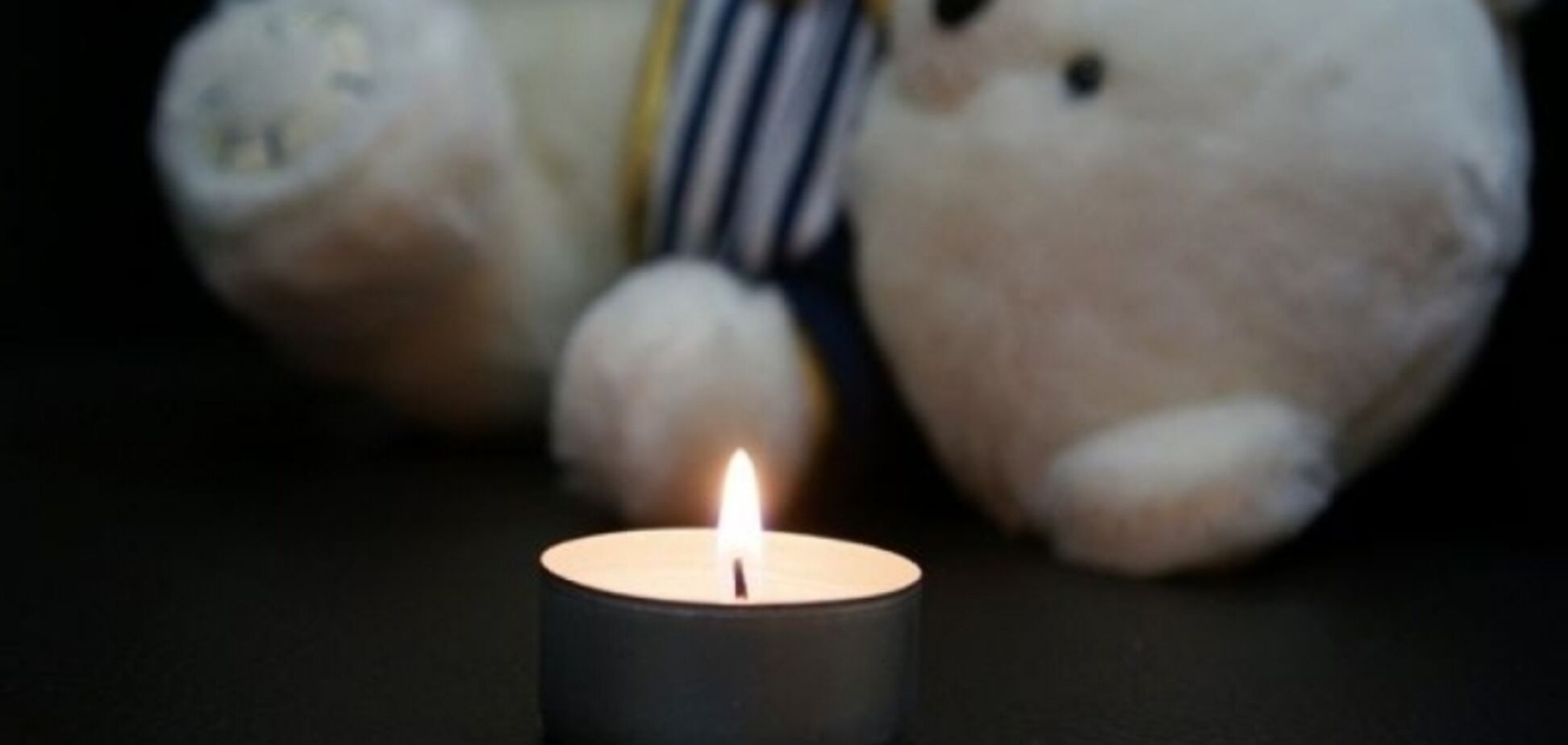 Залишили самого вдома: під Одесою трагічно померла дитина з ДЦП