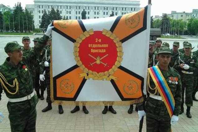 На Донбасі розсекретили воєначальника з РФ