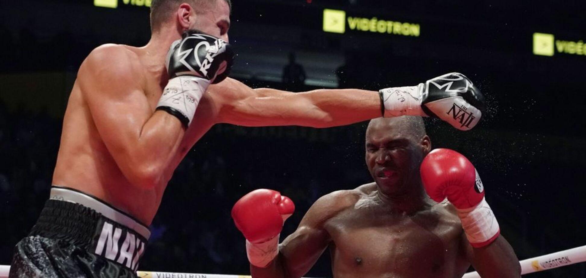 Промоутер розповів про стан боксера, якого Гвоздик відправив у кому