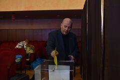 ''Об Украине должны знать'': Бродский прокомментировал работу в НОК