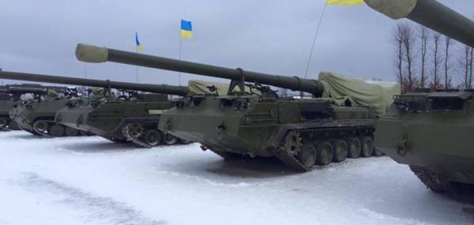 Контроль над 'сірою зоною': радник Порошенка оголосив про прорив ЗСУ на Донбасі
