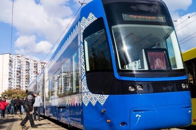 Трамваи польской компании Pesa Bydgoszcz