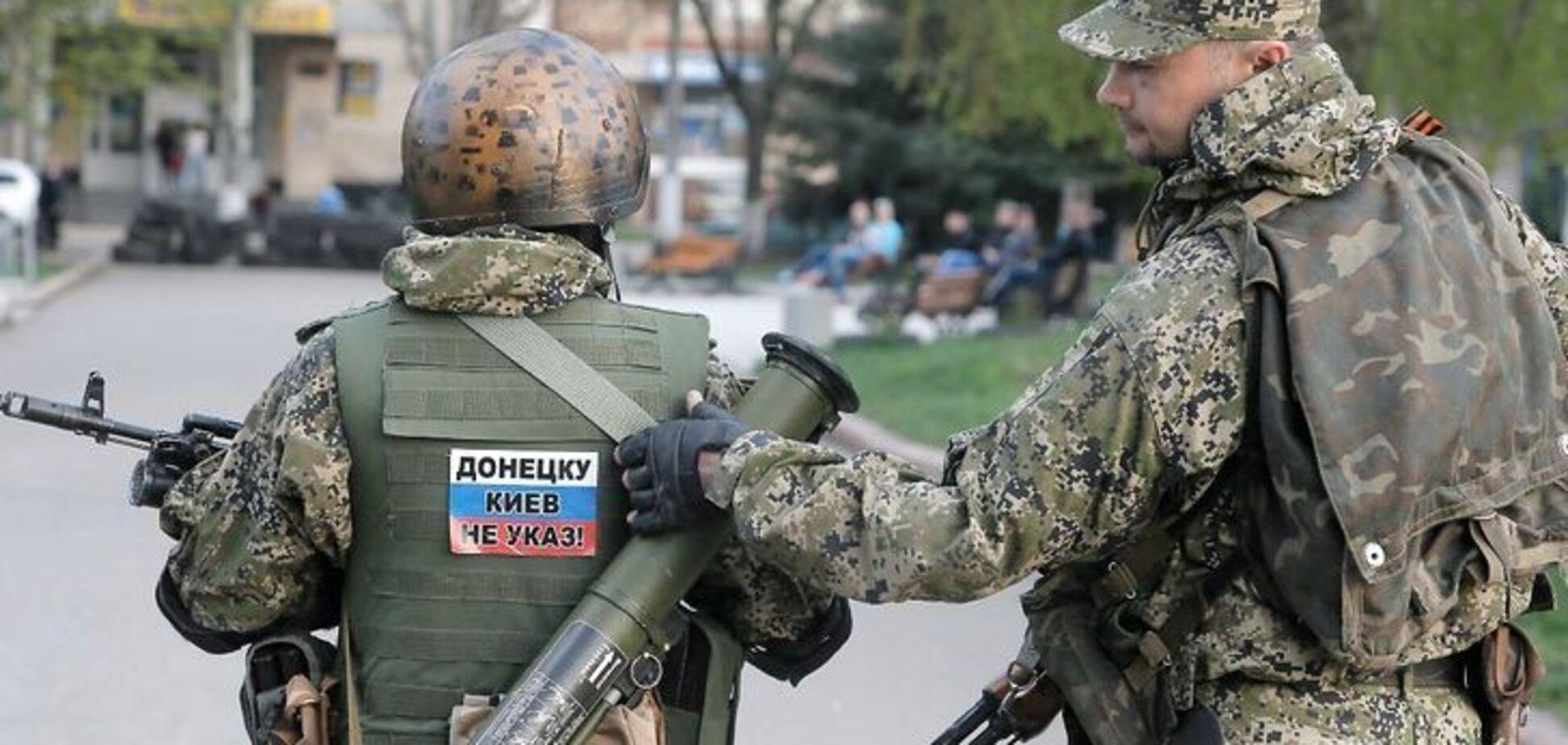''Не мають офіцерської честі'': волонтер розкритикувала окупантів Донбасу