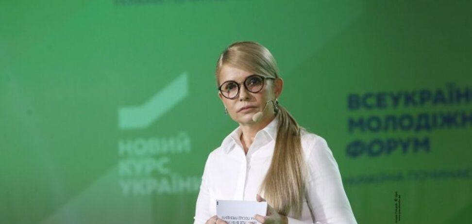 Тимошенко во втором туре побеждает всех соперников: результаты масштабного социологического исследования