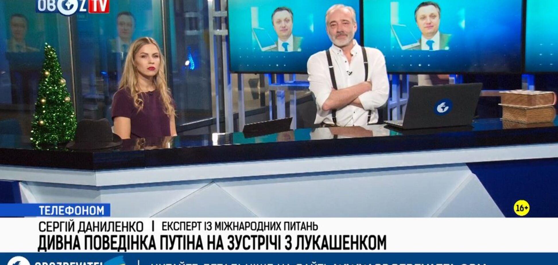 Начало 'нежной оккупации' Беларуси: какую ловушку Путин приготовил для Лукашенко