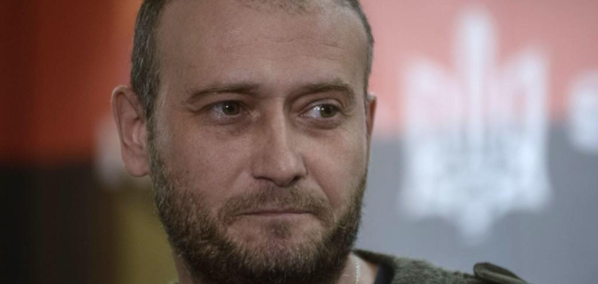 Воєнний стан по всій Україні: Ярош зробив заяву