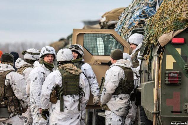 Ілюстрація. Воєнний стан в Україні