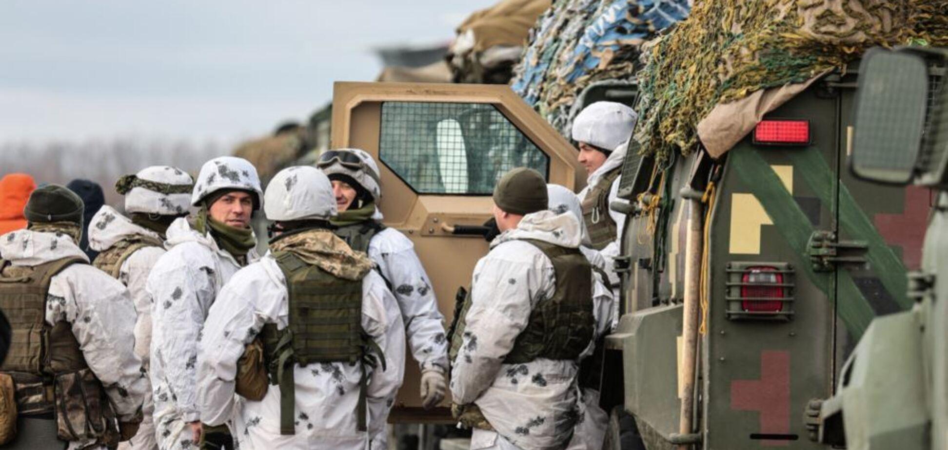 Воєнний стан в Україні: у Генштабі заявили про готовність армії