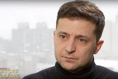''Моторошне видовище і міщанство'': Зеленський розповів, як російські зірки випрошували собі по шматочку Криму