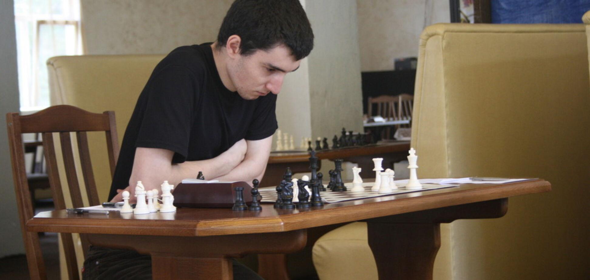 Суперсенсация: украинец обыграл обладателя шахматной короны на ЧМ в России
