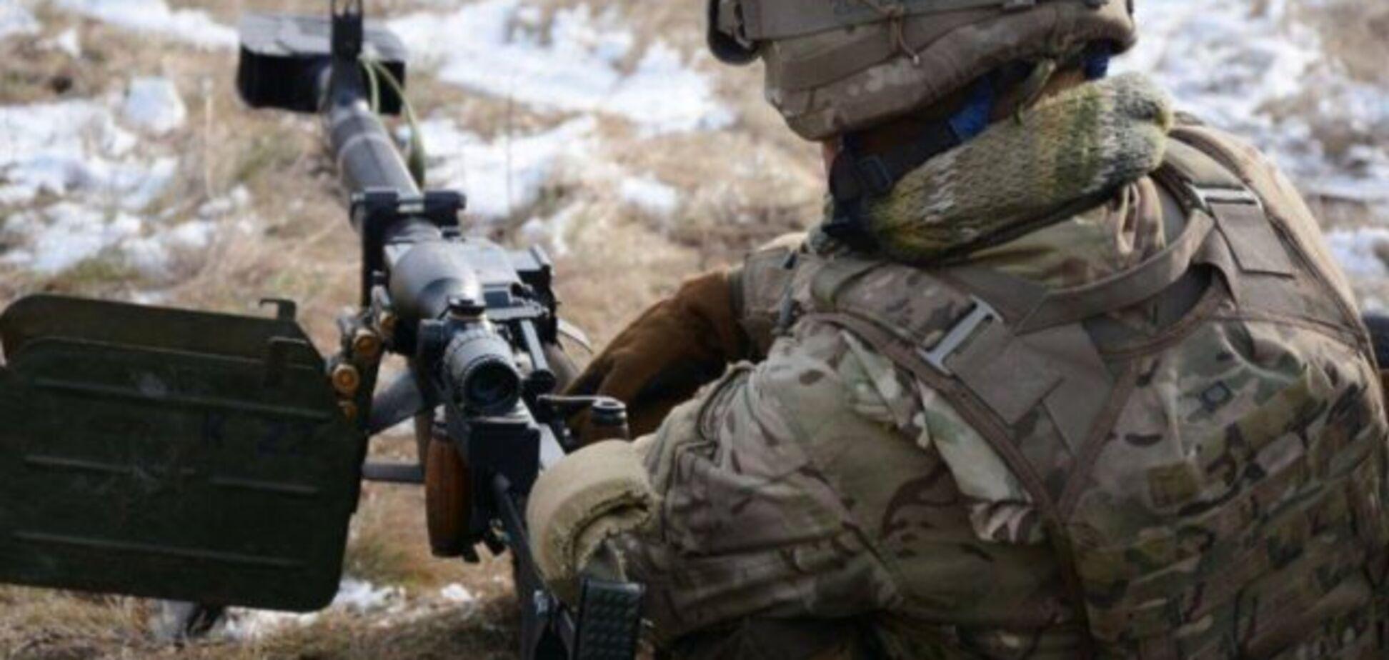Российские войска на Донбассе подло ударили по ВСУ: есть раненые