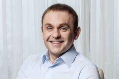 Василий Веселый помог организовать новогодние детские праздники