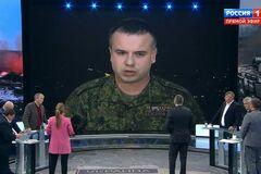 """Террорист """"ДНР"""" забредил гражданской войной в Херсонской области"""