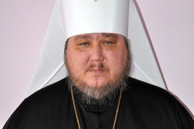 Митрополит Антоний Махота