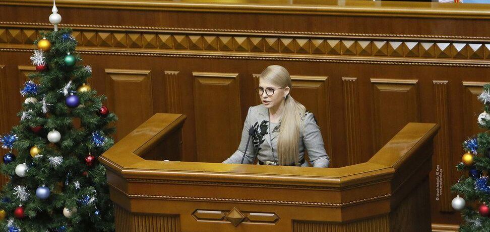 Наймасштабніше соцопитування: президентом однозначно стане Юлія Тимошенко – політолог