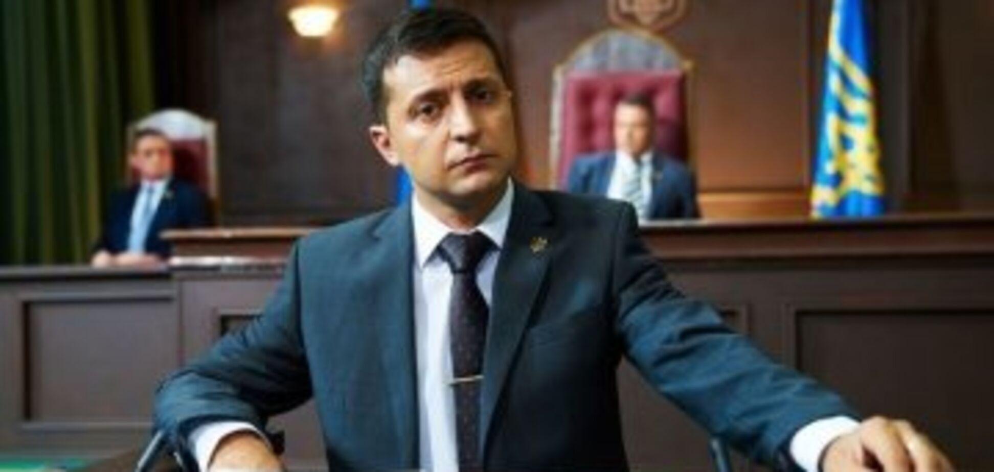 Зеленский как симптом серьезной болезни Украины