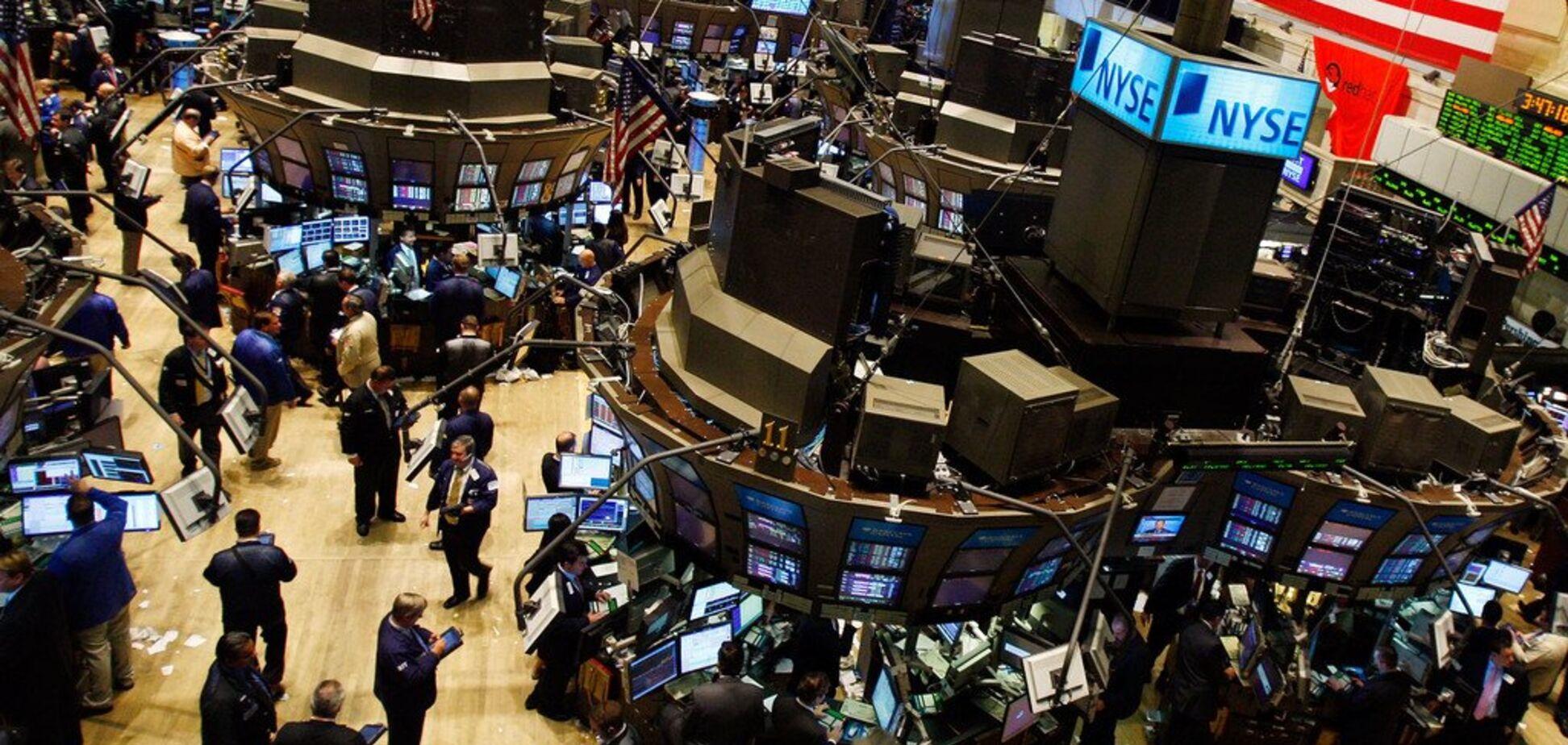 ''Это стало потрясением'': фондовый рынок США показал феноменальный рост