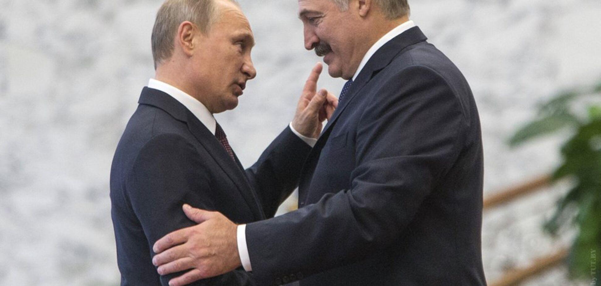 Россия поглотит Беларусь: названо главное условие Лукашенко