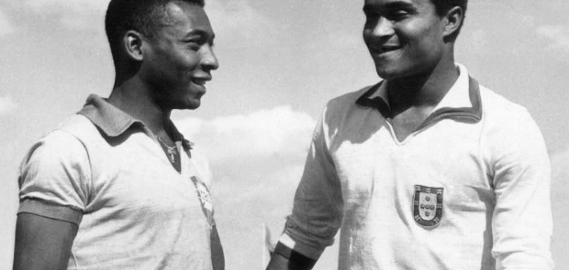 ''Похитили'' и спрятали: история легендарного футбольного бомбардира