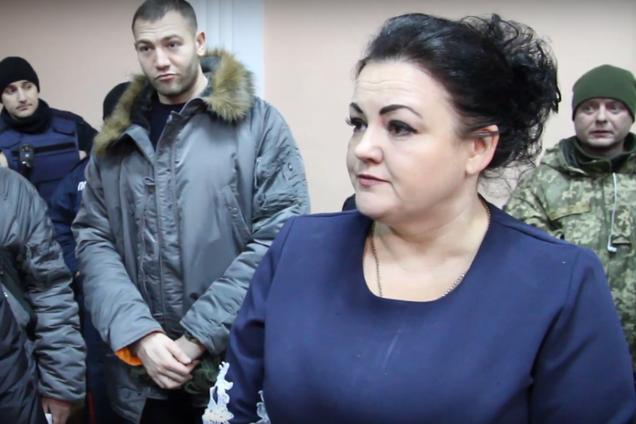 Елена Лисичкина