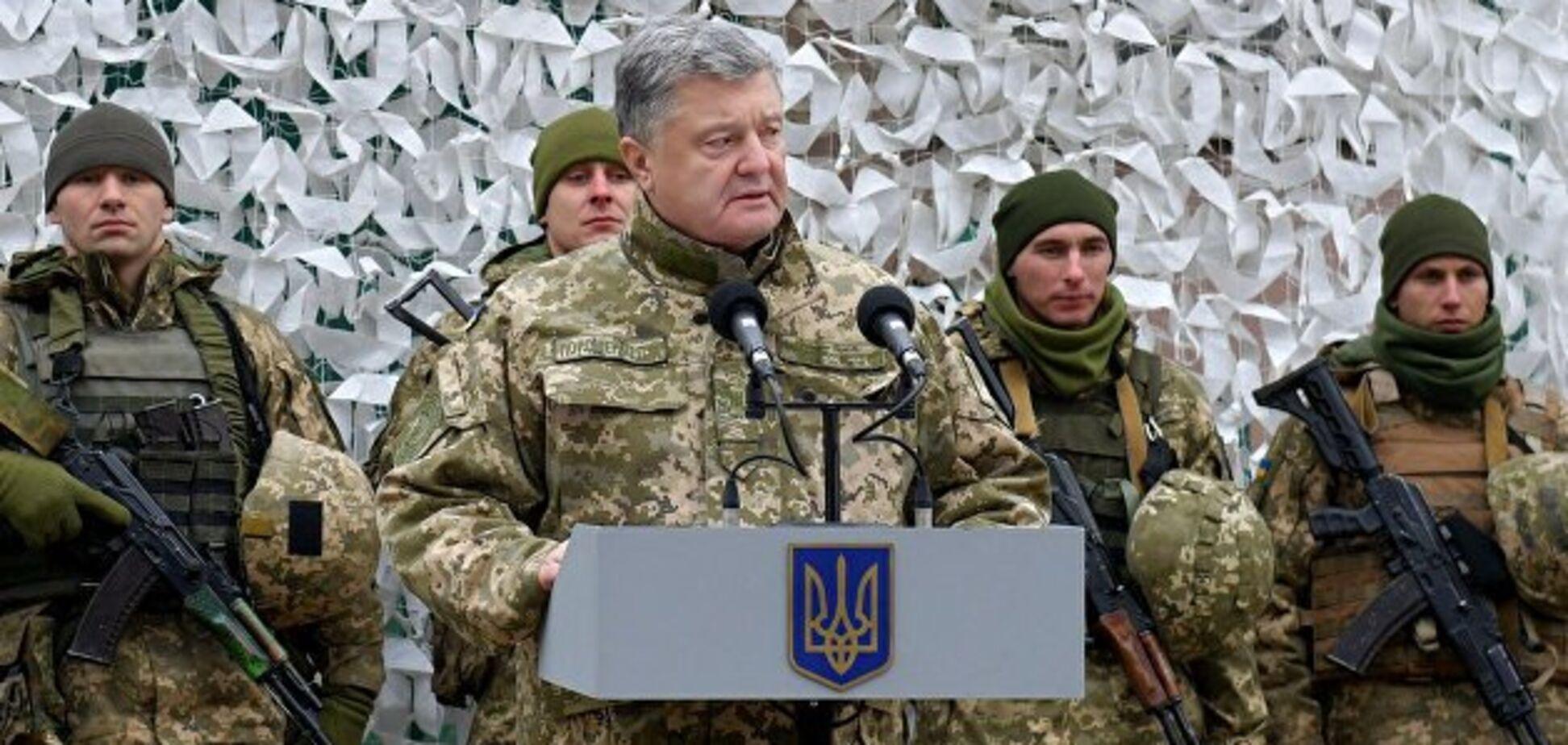 Заслуги Путина перед Украиной